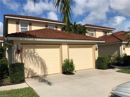 395 Robin Hood CIR Naples, FL MLS# 218082286