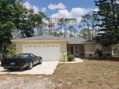 530 7th ST SW Naples, FL MLS# 218082943