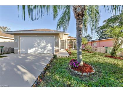 727 110th AVE N Naples, FL MLS# 218083875