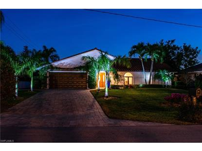 496 Germain AVE Naples, FL MLS# 219000922