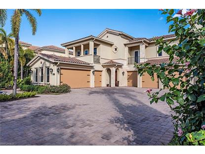 2305 Residence CIR Naples, FL MLS# 219001221