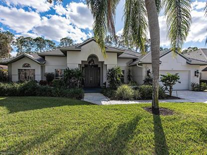 187 Edgemere WAY S Naples, FL MLS# 219003510