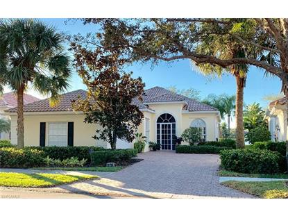 3794 Whidbey Way WAY Naples, FL MLS# 219003620