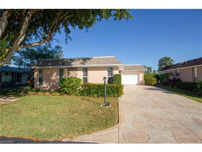 250 Lanchester CT Naples, FL MLS# 219004861
