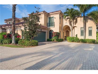 2535 Avila LN Naples, FL MLS# 219004863