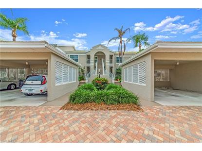 5895 Chanteclair Dr. DR Naples, FL MLS# 219004952