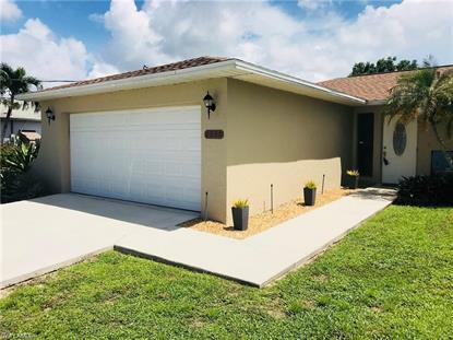 2332 55th ST SW Naples, FL MLS# 219005011