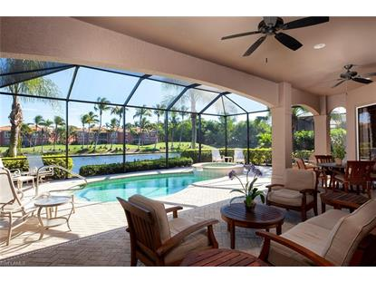 2306 Silver Palm PL Naples, FL MLS# 219005159