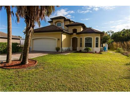 4420 40th ST NE Naples, FL MLS# 219005168