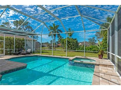747 Teton CT Naples, FL MLS# 219005288
