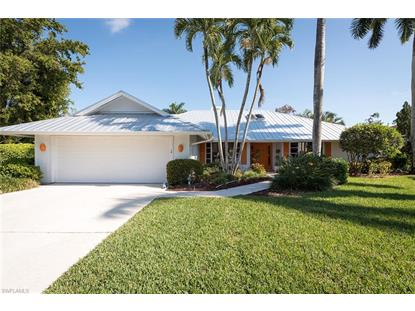 430 Widgeon PT Naples, FL MLS# 219005403