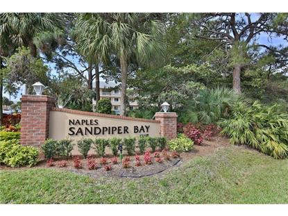 3071 Sandpiper Bay CIR Naples, FL MLS# 219005609