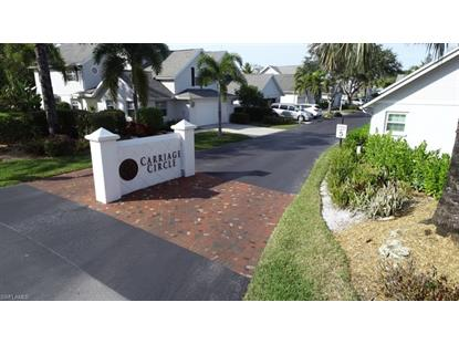 3213 Carriage CIR Naples, FL MLS# 219005639