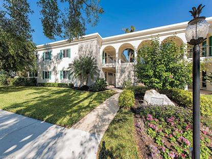 211 3rd AVE S Naples, FL MLS# 219005656