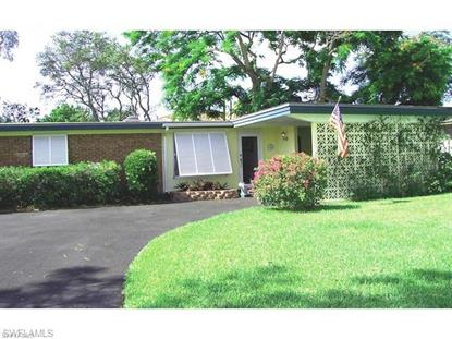 1300 Wisconsin DR W Naples, FL MLS# 219006110