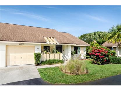 6084 Huntington Woods DR Naples, FL MLS# 219006407