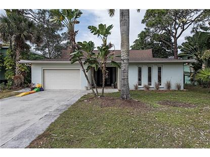 85 Shores AVE Naples, FL MLS# 219006672