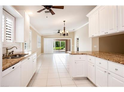 4999 Kingston WAY Naples, FL MLS# 219012794
