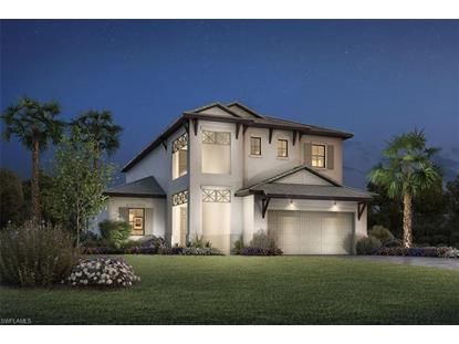 10043 Florence CIR Naples, FL MLS# 220001248