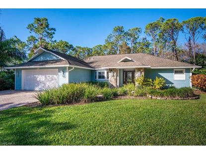 5631 Cypress Hollow WAY Naples, FL MLS# 220006405