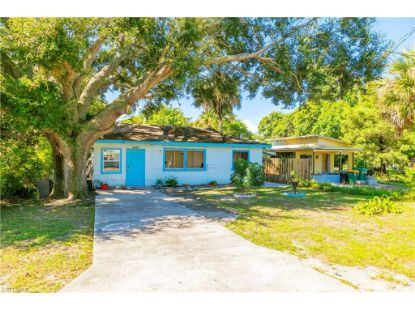 3044 Coco AVE Naples, FL MLS# 220049555