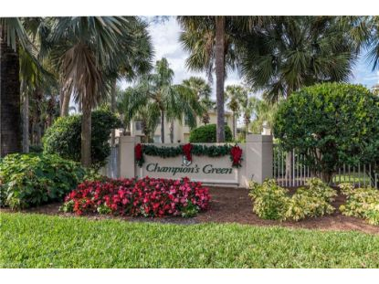 12051 Champions Green WAY Fort Myers, FL MLS# 221003538