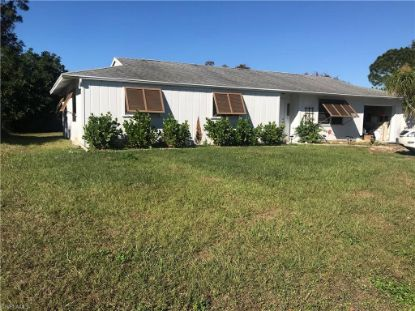 18492 Tampa RD Fort Myers, FL MLS# 221003634