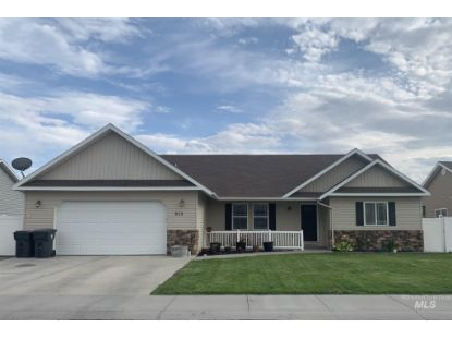 813 Pine Filer, ID MLS# 98777077
