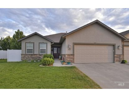 481 Falling Leaf Lane Twin Falls, ID MLS# 98777094