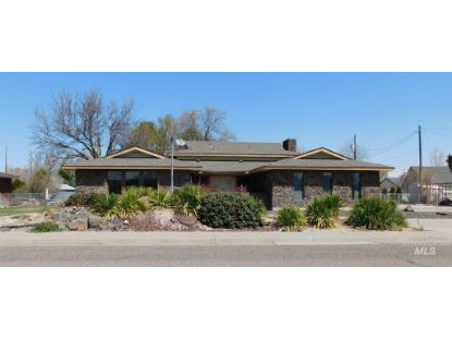 340 E 15th North Mountain Home, ID MLS# 98802013