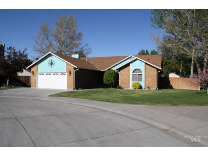 182 Kings Court Mountain Home, ID MLS# 98802355