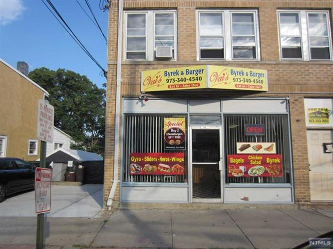 216 Harrison Ave, Lodi, NJ 07644