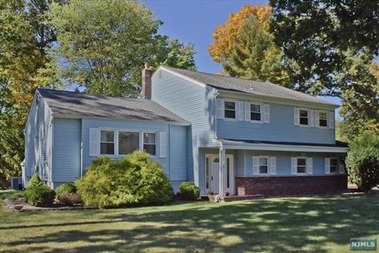 36 Buckingham Cir, Montville Township, NJ 07058