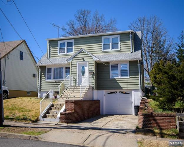 12 wesley st clifton nj 07013 mls 1711890 for Granite kitchen and bath clifton nj
