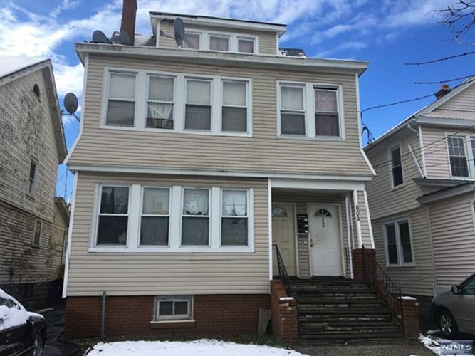603 Stuyvesant Avenue, Irvington, NJ 07111