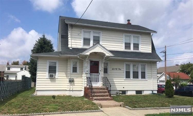 74 Orange Ave, Elmwood Park, NJ 07407