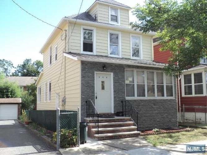 227 clinton ave clifton nj 07011 mls 1730017 for Granite kitchen and bath clifton nj