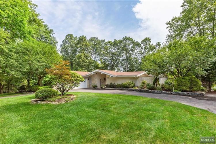 Terrace Rd Franklin Lakes NJ For Sale MLS - Weichert home protection plan