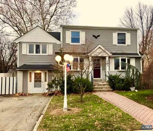 103 notch road clifton nj 07013 for sale mls 1800649 for Granite kitchen and bath clifton nj