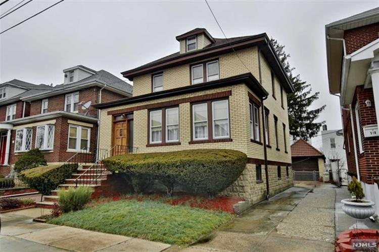 600 80th Street, North Bergen, NJ 07047