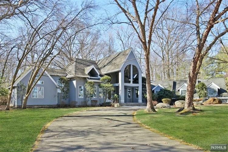 6 Little Mountain Road, Old Tappan, NJ 07675 - Image 1