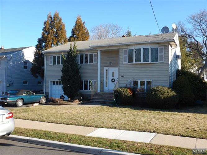 120 Atkins Terrace, East Rutherford, NJ 07073