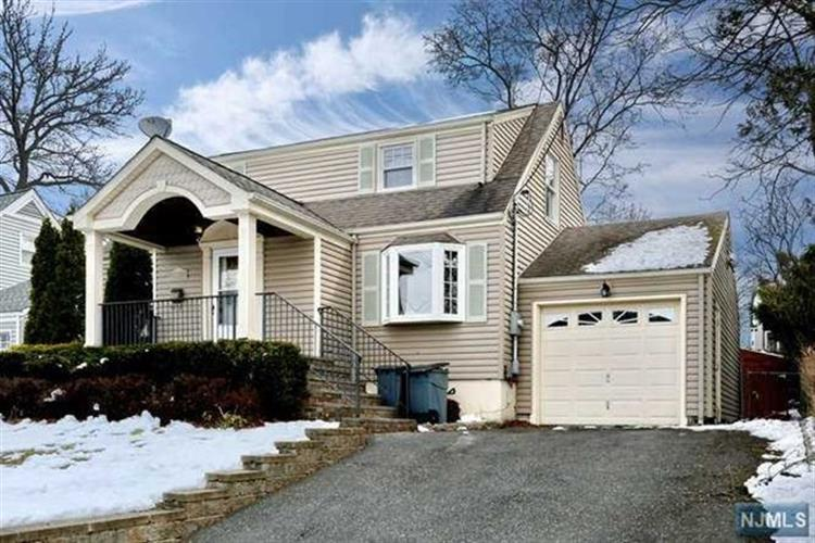53 Overlook Drive, Dumont, NJ 07628
