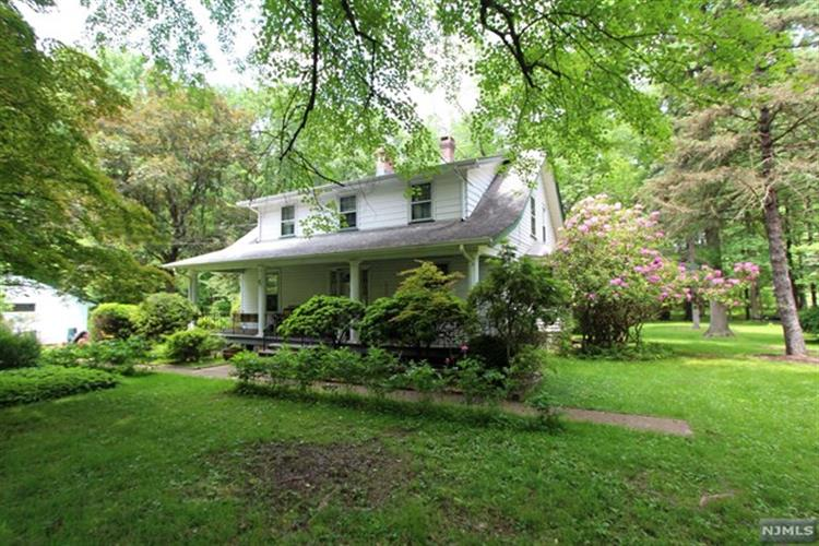 375 Blanch Avenue, Closter, NJ 07624
