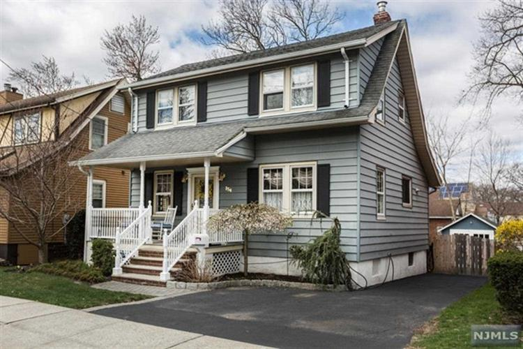 154 Johnson Avenue, Dumont, NJ 07628