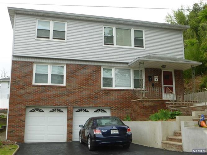 331-333 Rossiter Avenue, Paterson, NJ 07502