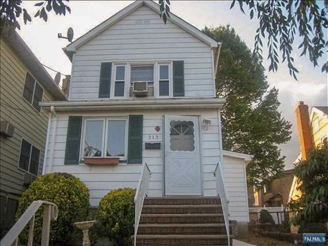 213 Glen Avenue, Palisades Park, NJ 07650