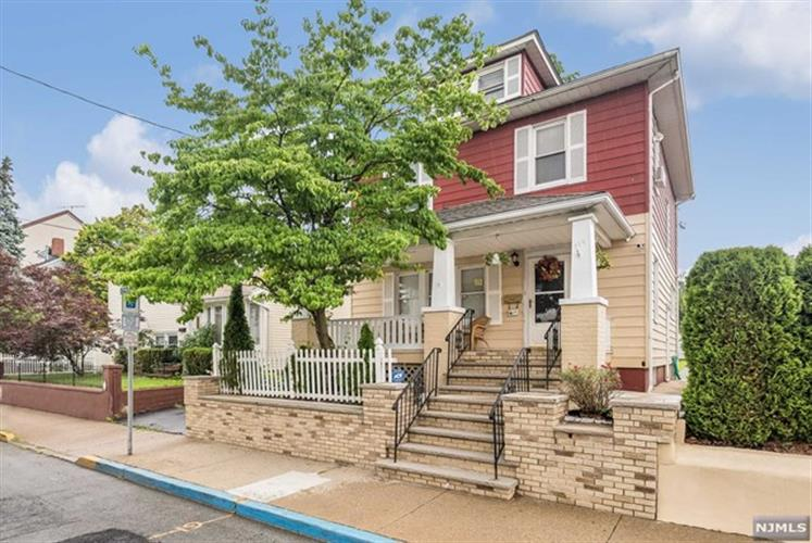 268-270 Preakness Avenue, Paterson, NJ 07502