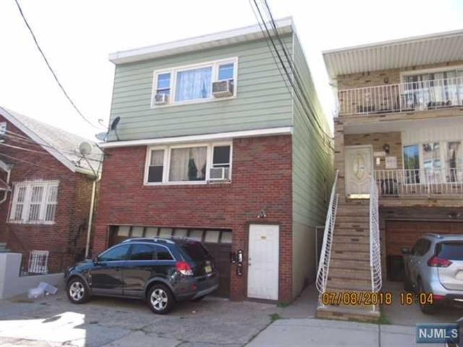 6109 Adams Street, West New York, NJ 07093