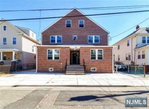 47 Campbell Avenue, Unit 4, Hackensack, NJ 07601